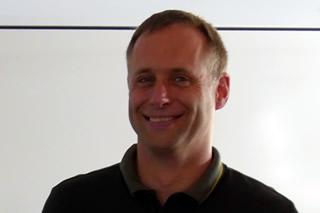 Jörg Franks
