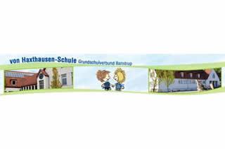 Von Haxthausen-Schule