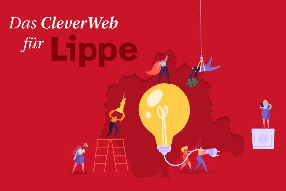 Bildungs- und Bewegungsangebote im Internet: Die Plattform Lippepedia ist online